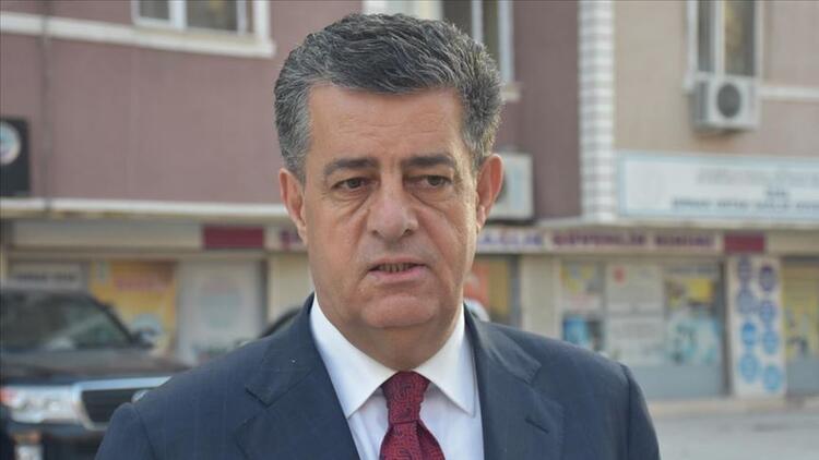 Şırnak Belediye Başkanı Mehmet Yarka'nın koronavirüs testi pozitif çıktı