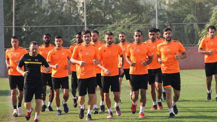 Kalesini gole kapatan Adanaspor'dan önemli savunma başarısı