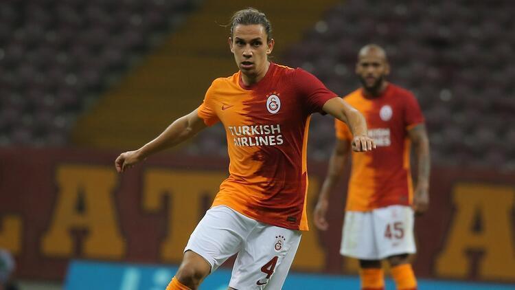Son Dakika | Galatasaray'a Saracchi, Etebo ve Taylan'dan müjdeli haber!