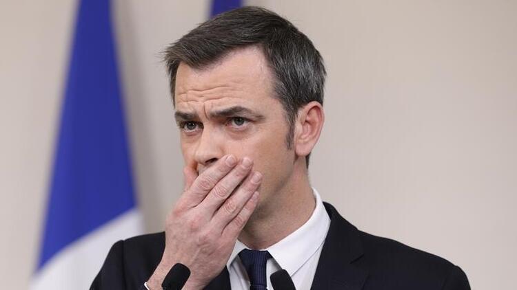 Fransa şokta! Kritik isimlerin evleri basıldı