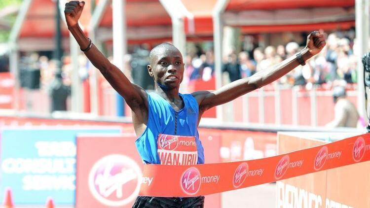 Son dakika | Kenyalı atlet Daniel Wanjiru'ya dopingden 4 yıl men!