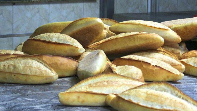 İstanbul'da ekmeğe zam yapıldı