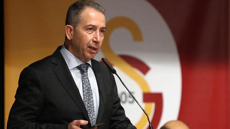 Son Dakika   Galatasaray'da başkanlık için tek hazır aday: Metin Öztürk