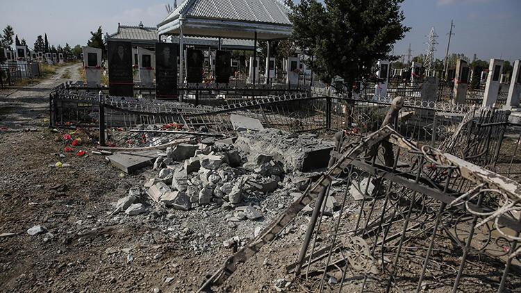 MSB: Ermenistan'ın caniliklerine artık 'dur' denilmeli