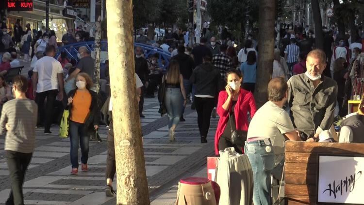 Son dakika haberler... İstanbul'da 3.2 büyüklüğünde deprem