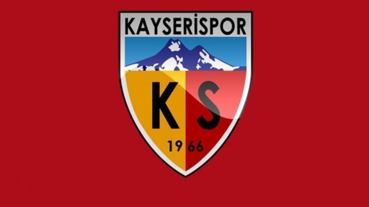Son Dakika Haberi | Kayserispor'da 1 futbolcunun koronavirüs testi pozitif çıktı!