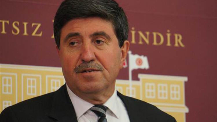 Son dakika haberi: Altan Tan Hürriyet'e konuştu: 'HDP'nin Türkiye'yi ikna etmesi lazım'