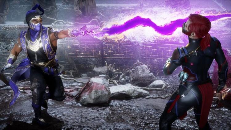 Mortal Kombat 11 Ultimate'in yeni oyun fragmanı yayınlandı
