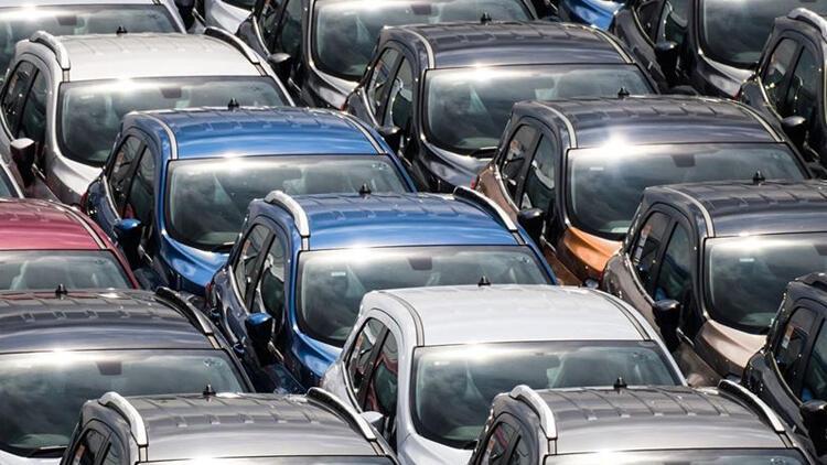 AB'de otomobil satışları eylülde hafif toparlandı