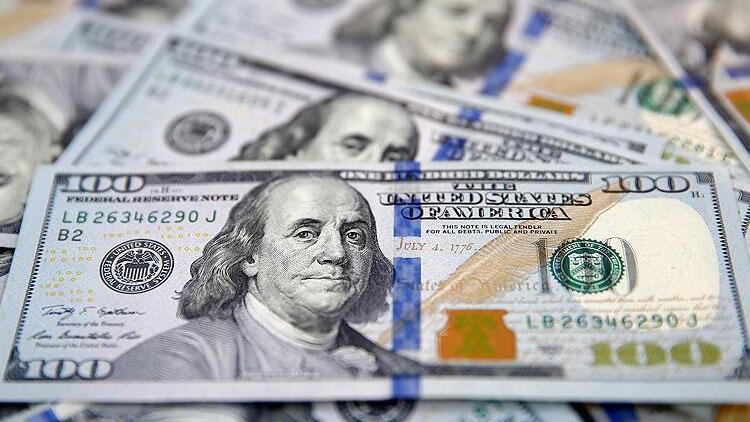 Kısa vadeli dış borç ağustosta yükseldi