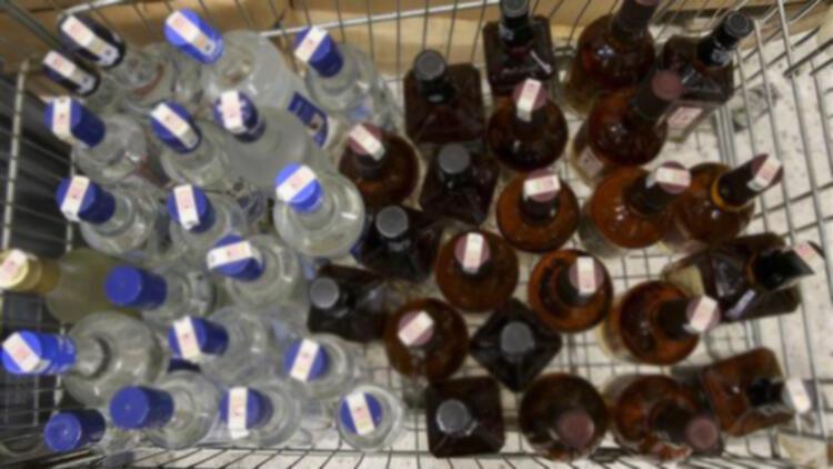 Son dakika haberleri... Tekirdağ'da sahte alkolden 2'nci ölüm