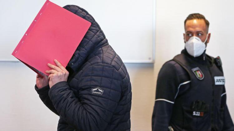 Aşağı Saksonya'da cinsel suçlar arttı