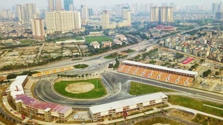 Son dakika | Formula 1'in Vietnam ayağı iptal edildi! Koronavirüs...