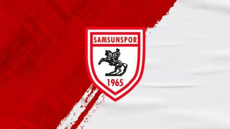 Samsunspor'da pozitif vakalar negatife döndü