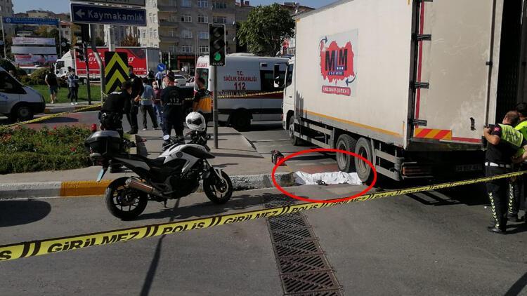 Son dakika haberi: Bağcılar'da üzücü olay! 8 yaşındaki çocuk hayatını kaybetti