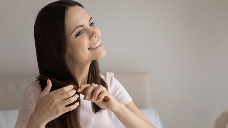 Protez saç kanser tedavisi görenlere motivasyon oluyor
