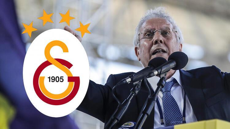 Son dakika haberi | Aziz Yıldırım'ın 'Bu ülkeye şikeyi sokan Galatasaray'dır' sözleri sonrası açılan davada karar