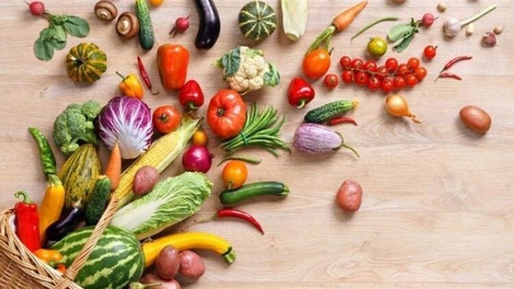 Dünya Gıda Günü'nde hedef gıda güvenliği ve sürdürülebilirlik