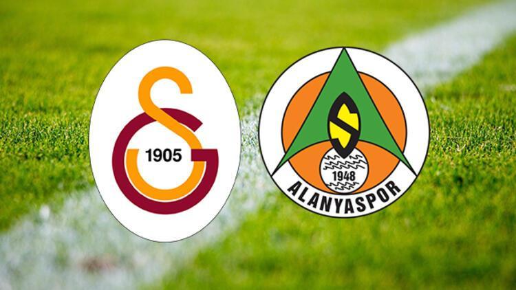 Galatasaray Alanyaspor maçı ne zaman, saat kaçta ve hangi kanalda?