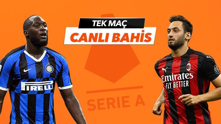 """""""Inter - Milan"""" CANLI YAYIN keyfiyle Misli.com'da! Hakan Çalhanoğlu oynayacak mı?"""