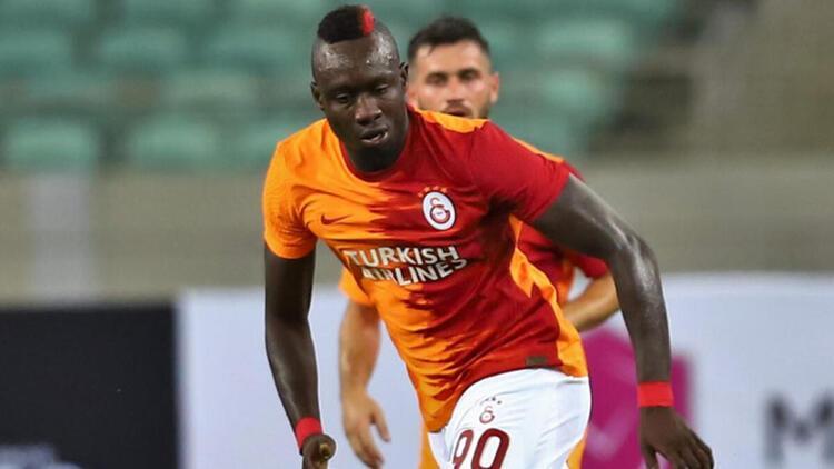 Son Dakika | Galatasaray'da Fatih Terim'in forvet tercihi Falcao değil Diagne