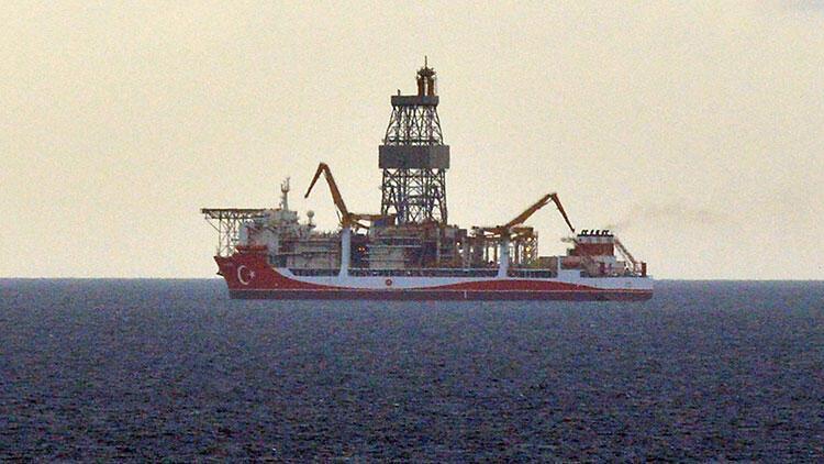 TPAO Karadeniz'deki yeni keşfin detaylarını açıkladı: 'Birinci sırada'