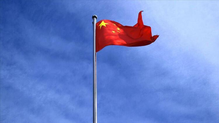 Çin'de bayrağa hakaret suç sayılacak