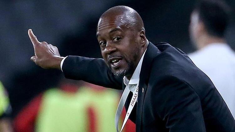 """Trabzonspor'da Eddie Newton: """"Real Madrid dahi olsanız etkilenirsiniz"""""""