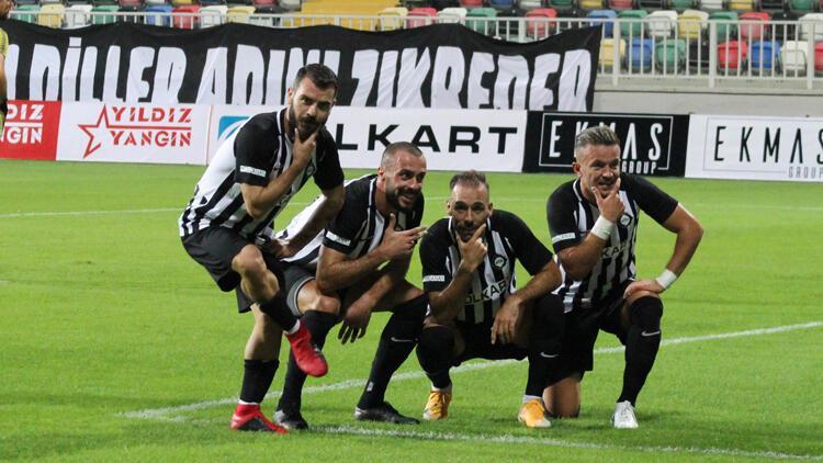 Altay: 1 - Adana Demirspor: 0