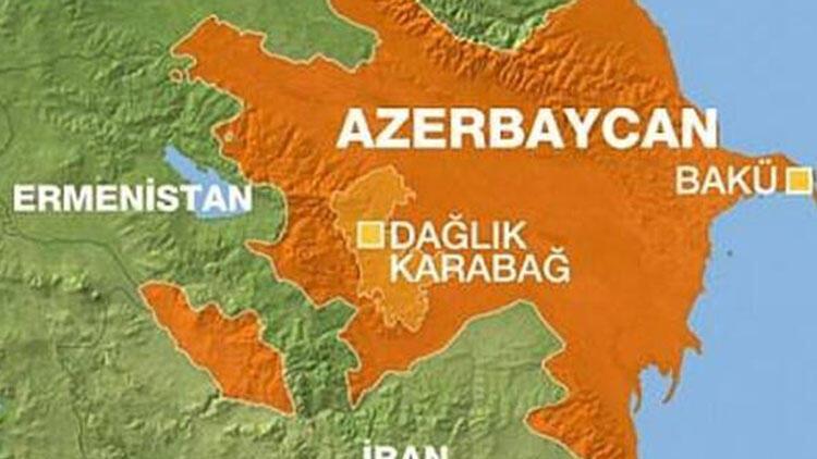 Son dakika! Azerbaycan ile Ermenistan geçici ateşkeste anlaştı