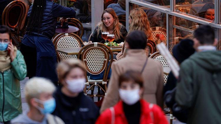 Avrupa'da korkunç artış devam ediyor! Bir rekor da Fransa'dan