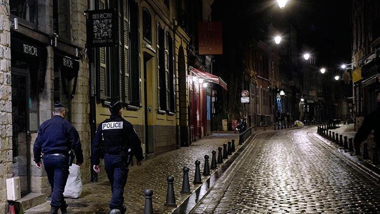 Binlerce polis ve jandarma görevlendirildi! Fransa'da yasak başladı