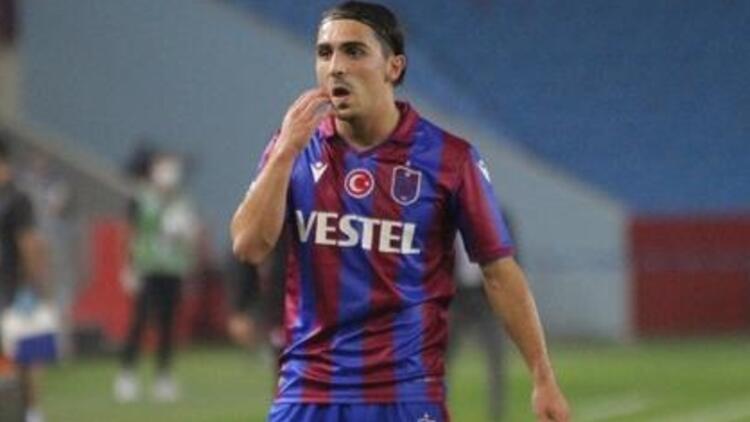 Son Dakika | Trabzonspor'da Abdülkadir Ömür'ün en kötü performansı