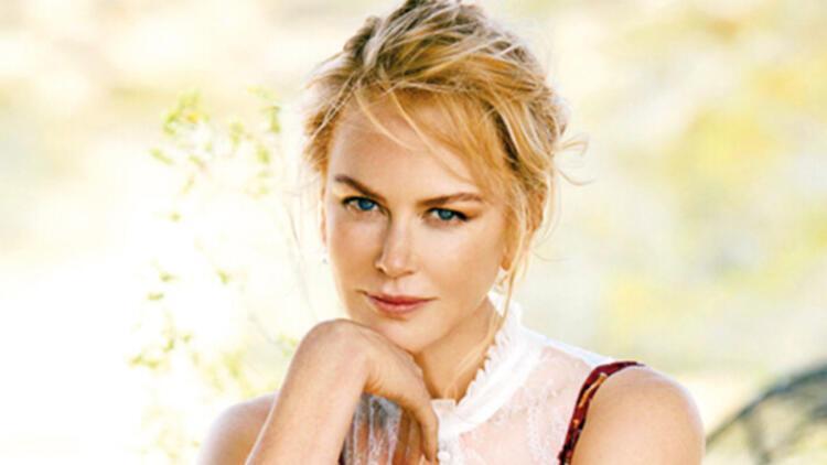 Nicole Kidman: Gençken daha utangaçtım