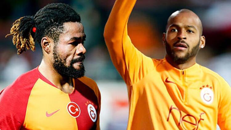 Son Dakika | Galatasaray'da transfer planı! Marcao ve Luyindama satılırsa...