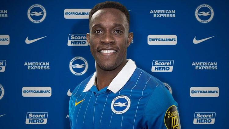 Son Dakika Transfer Haberi | Danny Welbeck resmen Brighton'da!