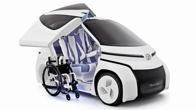 Yeni trend mobilite ekosistemi