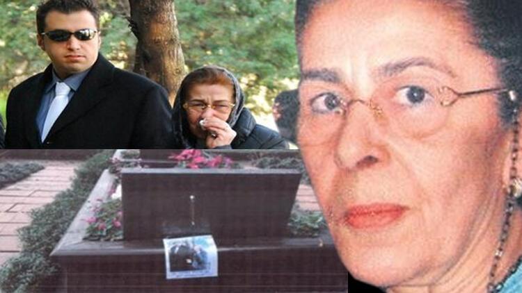 Son dakika haberi: Salih Tatlıcı'nın mezarında şok mektup! 'Nurten'in peşine adam taktılar'