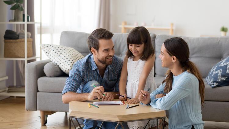 Evliliğinizdeki ebeveyn yükünü dengelemenin 5 yolu