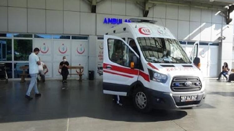 Zonguldak'ta sahte alkolden 7 gündür yoğun bakımda tedavi gören kişi kurtarılamadı