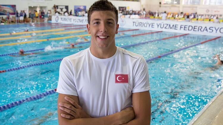Fenerbahçe Yönetim Kurulu Üyesi Dinçay: Emre Sakçı'dan olimpiyatlarda da çok ciddi başarılar bekliyoruz