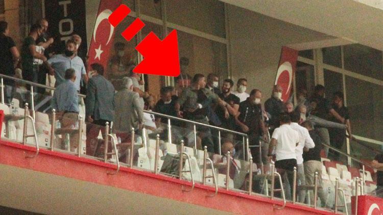 Son Dakika   Gaziantep FK'dan Sumudica'ya saldırı açıklaması!