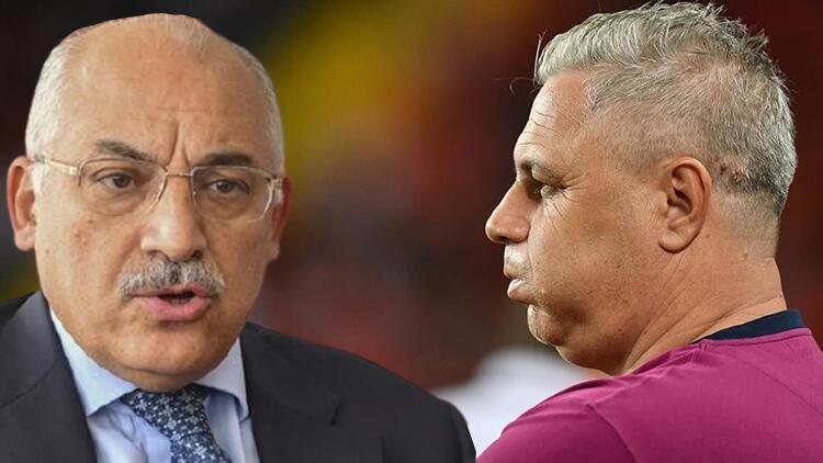 Gaziantep FK Başkanı Büyükekşi'den Sumudica'ya destek