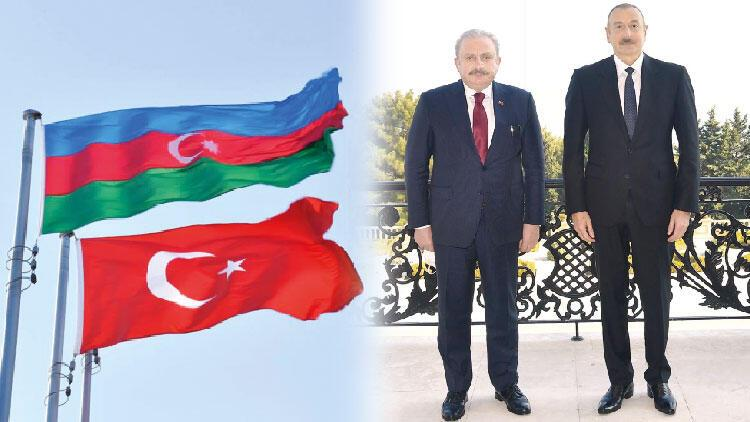 'Ermenistan artık bölge için tehdit'