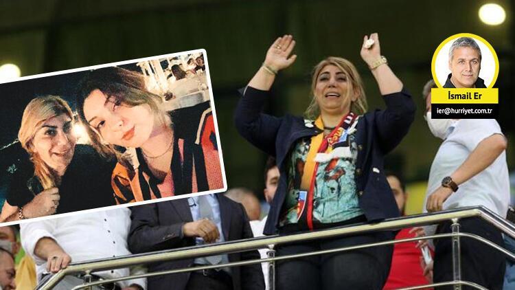 """Son dakika haberi   Kayserispor Başkanı Berna Gözbaşı: """"Kızımın yaşadığı travmayı anlatamam"""""""
