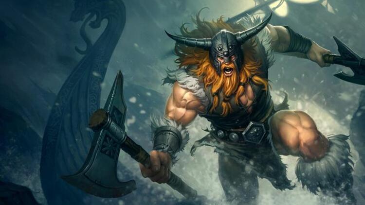 Olaf Counter (Ct) - Olaf Counterları, güçlü ve zayıf rakipleri ile iyi ve kötü yönleri hakkında ipuçları