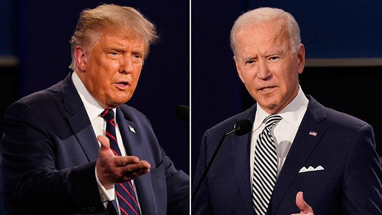 Yolsuzlukla iddialarıyla gündeme gelen Biden için Trump'tan şok açıklama! 'FBI soruşturmalı'