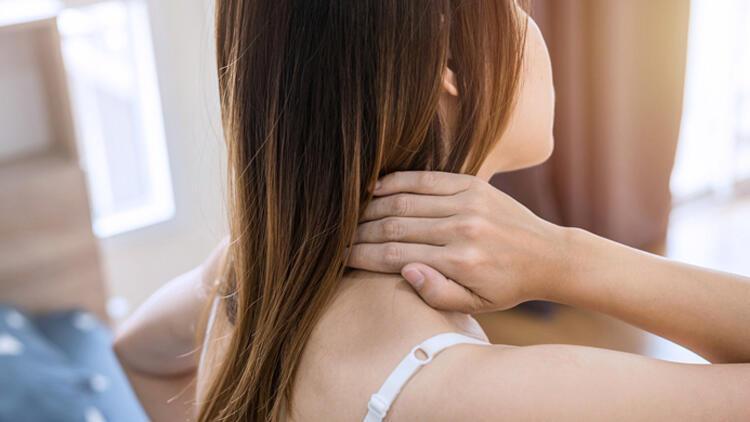 Geçmeyen ağrılar ve fibromiyalji