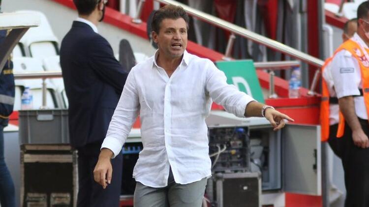 Antalyaspor'da kadro krizi! Başakşehir maçına 4 sakat, 2 cezalı...
