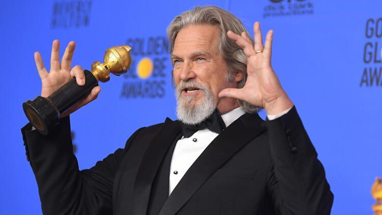 Jeff Bridges sosyal medya hesabından duyurdu: Lenf kanseri oldum ama iyi gidiyor